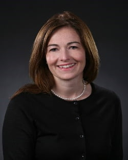 Maureen Perrelli, Chief Channel Officer