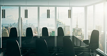 Information Security In the Boardroom: Earning a Seat at the Table